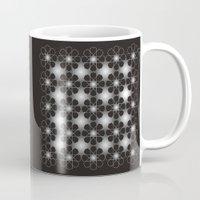 arab Mugs featuring Arab #2 by Rafael CA