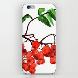 Rowan iPhone Skin
