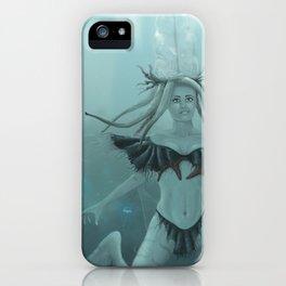 Seaaira iPhone Case