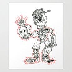 02/20/16 Art Print