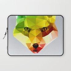 Glass Animal - FOX head Laptop Sleeve