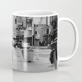 Los Angeles Jazz Coffee Mug