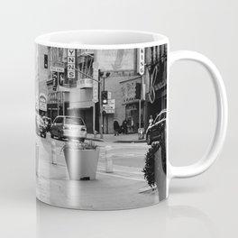 Los Angeles Jazz Coffee Mug