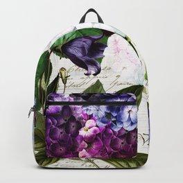 Garden Glow I Backpack