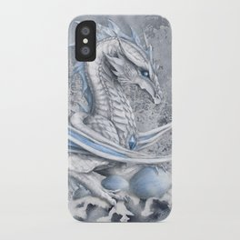 Winter's Promise iPhone Case