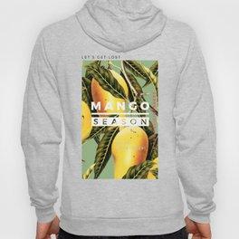 Mango Season #society6 #decor #buyart Hoody