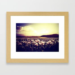 There are more things in heaven and earth Horatio... Framed Art Print