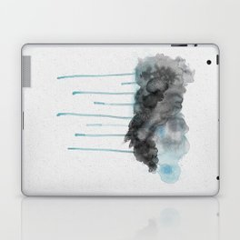 Summer Storm Laptop & iPad Skin