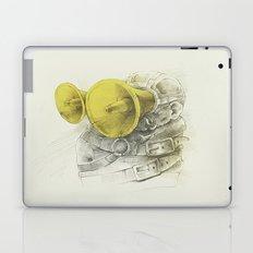 WL / II Laptop & iPad Skin