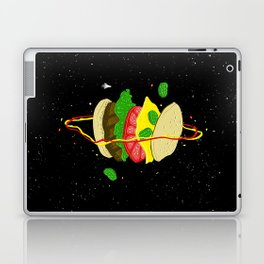 Planetary Discovery 8932: Cheeseburger Laptop & iPad Skin