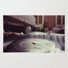 vinyl carpet Rug