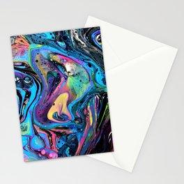 Funkadelic 2 Stationery Cards