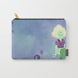 Lost in the music Carry-All Pouch