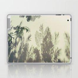 shadow patterns Laptop & iPad Skin