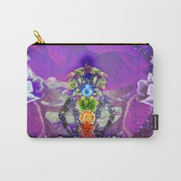 Cosmic Goddess Carry-All Pouch