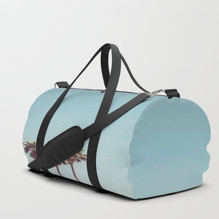 Vacation Feelings Duffle Bag