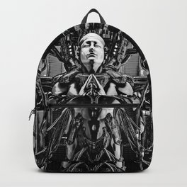 Soul of the Machine Backpack