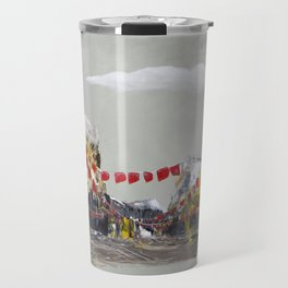 Rahab Travel Mug
