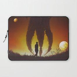 Mass Effect Sovereign Laptop Sleeve