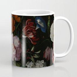 Vintage & Shabby Chic - Dutch Midnight Garden Coffee Mug