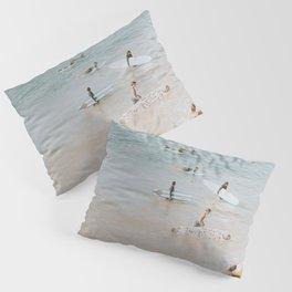 lets surf iii Pillow Sham