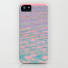 Act I, Prelude, Tristan und Isolde iPhone Case