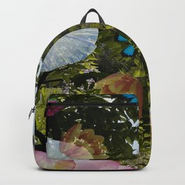 Magic Garden Backpack