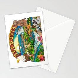 Seldovia Stationery Cards