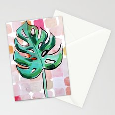 Life In The Shaded, Warm Air Is Good For The Soul Stationery Cards