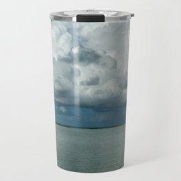 Heavy clouds Travel Mug