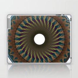Mandala 3 Laptop & iPad Skin