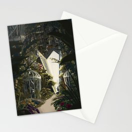 Menagerie Doorway Stationery Cards