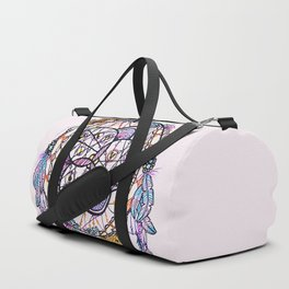 A Catchy Tune Duffle Bag