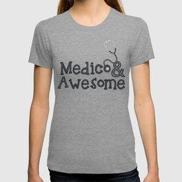 Medico & Awesome T-shirt
