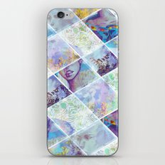 Looking for Signs iPhone & iPod Skin