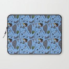 American Robin Laptop Sleeve