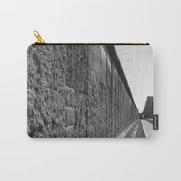 The Berlin Wall Carry-All Pouch