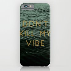 Vibe Killer Slim Case iPhone 6