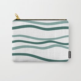sea is blue Carry-All Pouch