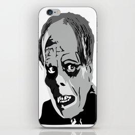 Phantom. iPhone Skin