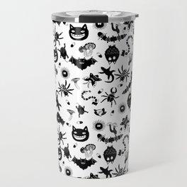 Ghibli creatures Travel Mug