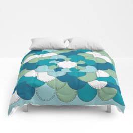 Patched Up Comforters
