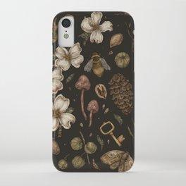 Nature Walks iPhone Case