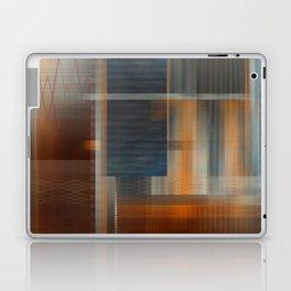 Uninhabited Mosaic (Zig Zag) Laptop & iPad Skin