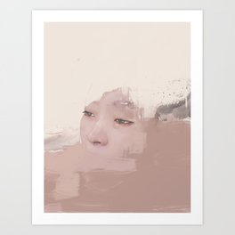 Untitled 0332 Art Print