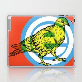 Mod Pigeon Laptop & iPad Skin