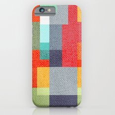 Commodious Comfort Slim Case iPhone 6s