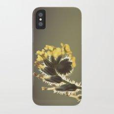 Curl iPhone X Slim Case