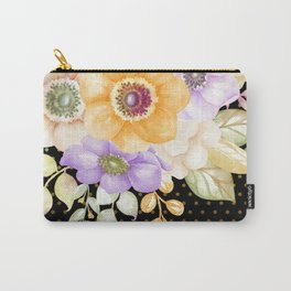 Flowers bouquet #36 Carry-All Pouch