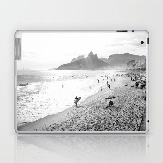Ipanema Laptop & iPad Skin